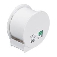 【キングジム】 テプラグランドテープカートリッジ 緑テープ 50mm幅×15m WL50G 入数:1 ★お得な10個パック★