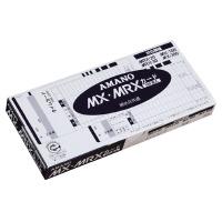 【アマノ】 MX-MRXカード MXシリーズ・MRXシリーズ用 MX/MRXカ-ド 入数:1 ★お得な10個パック★