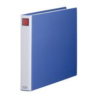 【キングジム】 キングファイルSDDE A3E 青 2穴 30mmとじ 3403EAアオ 入数:1 ★お得な10個パック★