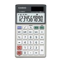 【カシオ計算機】 手帳型電卓 SL-930GT-N SL-930GT-N 入数:1 ★お得な10個パック★