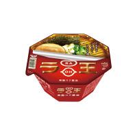 【日清食品】 日清ラ王 醤油 12個 21407 入数:1 ★お得な10個パック★