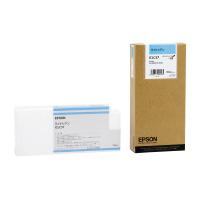 【エプソン】 エプソン純正インクカートリッジ ICLC57 (ライトシアン)ICLC57 入数:1 ★お得な10個パック