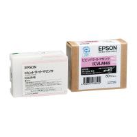 【エプソン】 インクカートリッジICVLM48 ビビットライトマゼンタICVLM48 入数:1 ★お得な10個パック