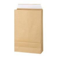 【iimo】 宅配袋(しっかりタイプ) 中 ラミネート加工EM-TBM93L-50 入数:1 ★お得な10個パック