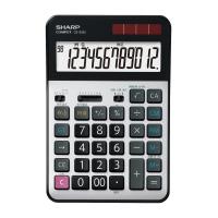【シャープ】 大型電卓 CS-S952X 12桁CS-S952X 入数:1 ★お得な10個パック