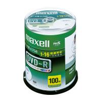 【マクセル】 データ用DVD-R 100枚 スピンドルケース入り IJP対応 DR47WPD-100SPA 入数:1 ★お得な10個パック★