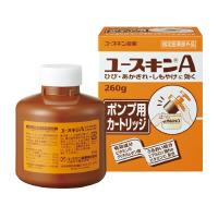 【ユースキン製薬】 ユースキンA カートリッジ 260g240518 入数:1 ★お得な10個パック