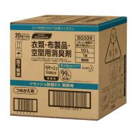 【花王】 リセッシュ除菌EX 香り残らない 業務用 10L503398 入数:1 ★お得な10個パック