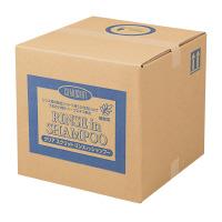 【熊野油脂】 クリアスクリット リンスインシャンプー 18L4356 入数:1 ★お得な10個パック