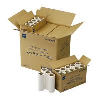 【ニトムズ】 ウェアクリーナー用 スペアテープ テープ幅160mm×90周巻(10巻入) C2960 入数:1 ★お得な10個パック★