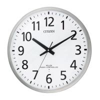 【シチズン】 大型電波時計 直径450×56mm8MY463-019 入数:1 ★ポイント10倍★