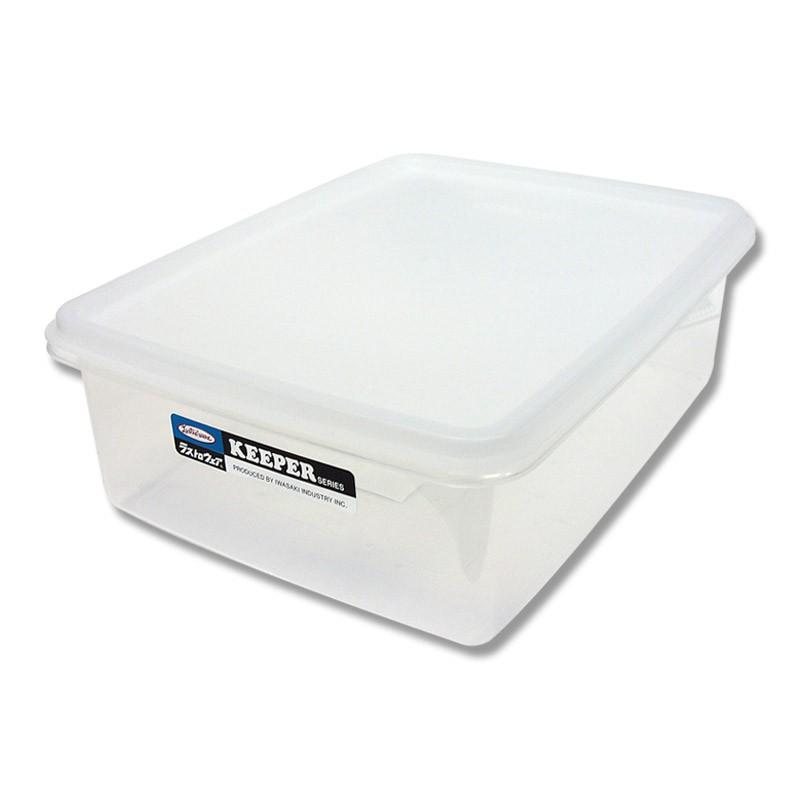 大型 人気 大容量 食品保存容器 保存用コンテナ 密閉容器 ジャンボキーパー 保証 N B-386 5.7L ラストロウェア