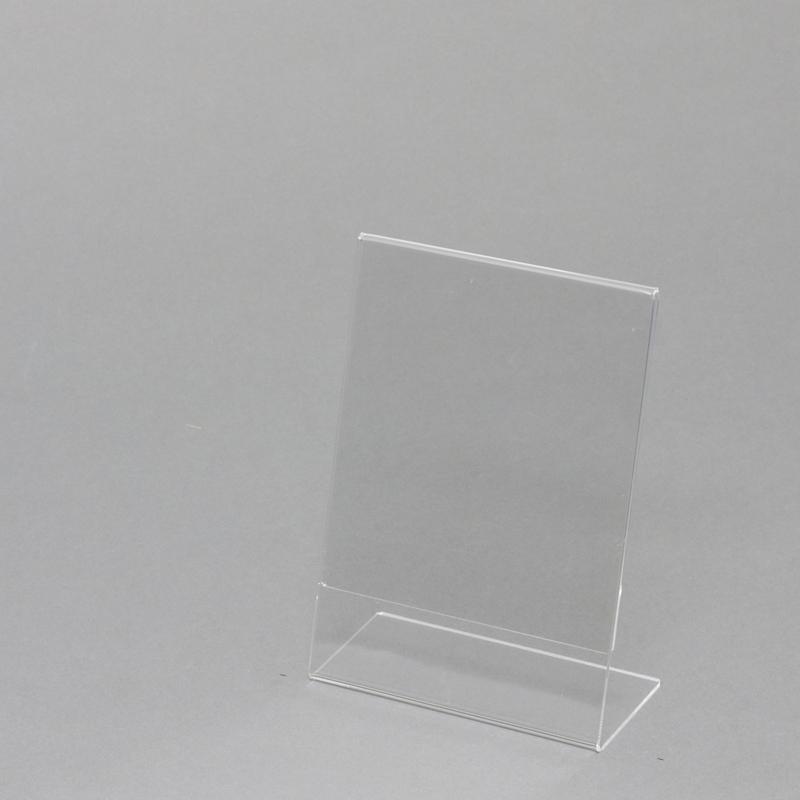 POP什器 サインホルダー A6 1個 超特価SALE開催 NEW売り切れる前に☆ 縦 HEIKO