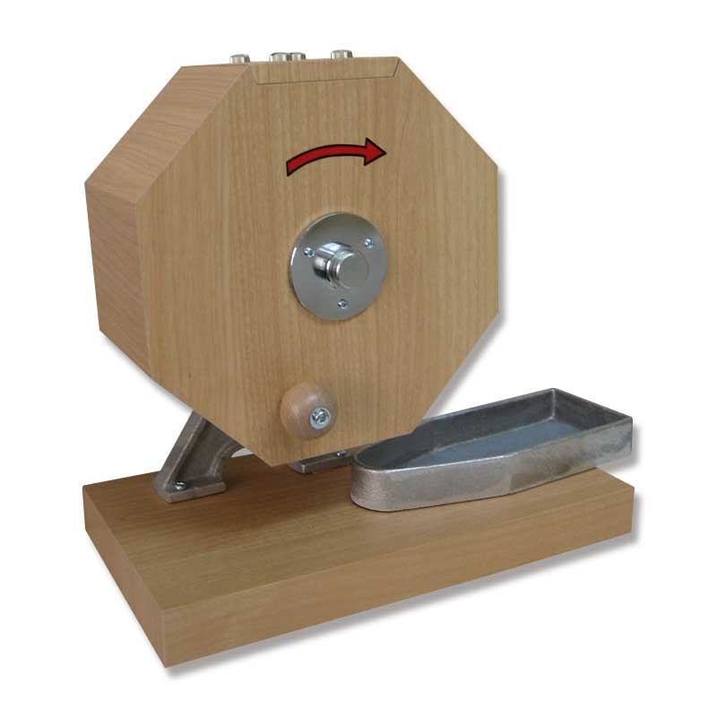 抽選器 300球用 NTY-300 木製抽選器 1台