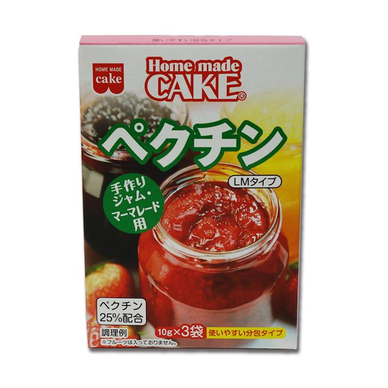 日本全国 送料無料 ジャム マーマレード 新作からSALEアイテム等お得な商品満載 お菓子作り 共立食品 ペクチン LMタイプ 30g