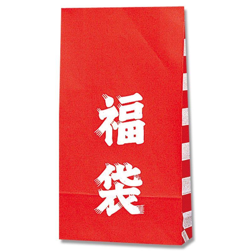 FB 角底袋 002643100 紙袋 シモジマ 4才 100枚 福袋 ファンシーバック 人気上昇中 テレビで話題