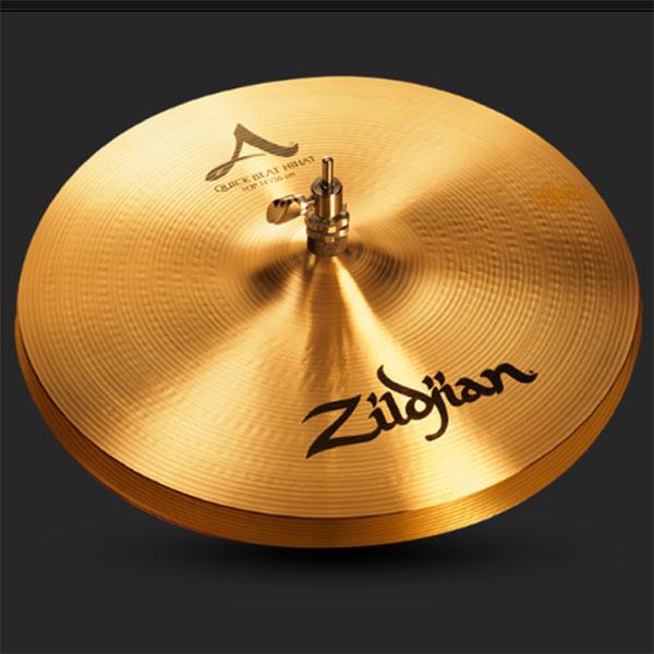 Zildjian 【A Zildjian】 QuickBeat HiHats 14インチ