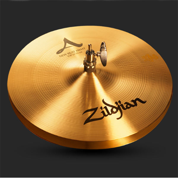 Zildjian 【A Zildjian】 New Beat HiHats 13インチ