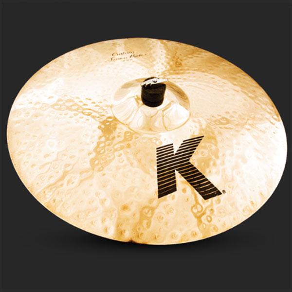 Zildjian 【K Custom】 セッションライド20