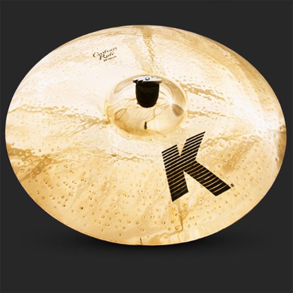 Zildjian 【K Custom】 ライド20