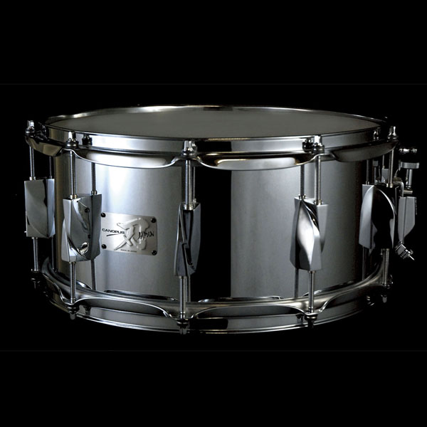 CANOPUS JSS1465 Japanese Sword Steel Snare