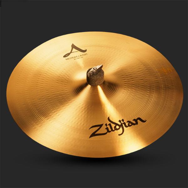 Zildjian 【A Zildjian】 ミディアム・クラッシュ16