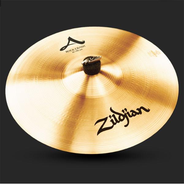 Zildjian 【A Zildjian】 ロック・クラッシュ16