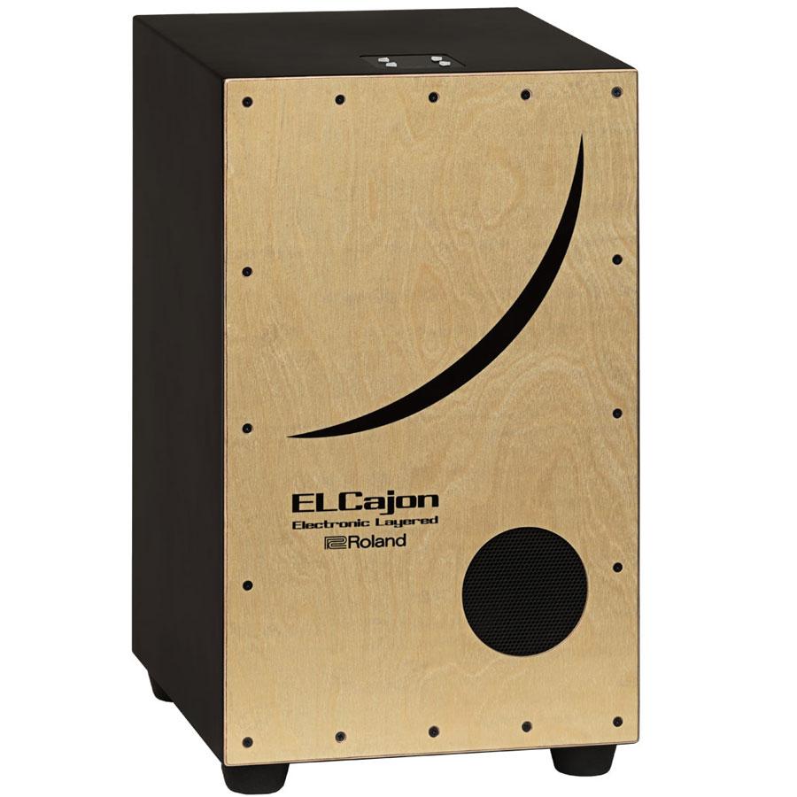 Roland【 Electronic Layerd Cajon 】EC-10