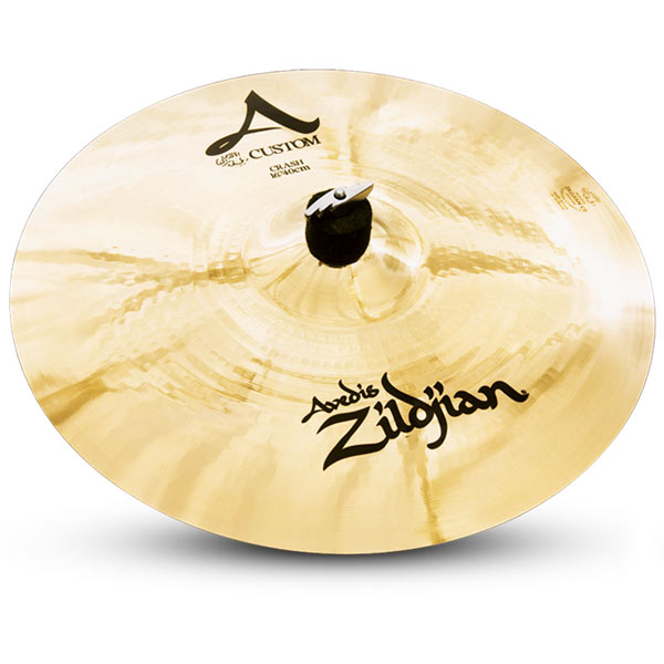 Zildjian 【A-Custom】16