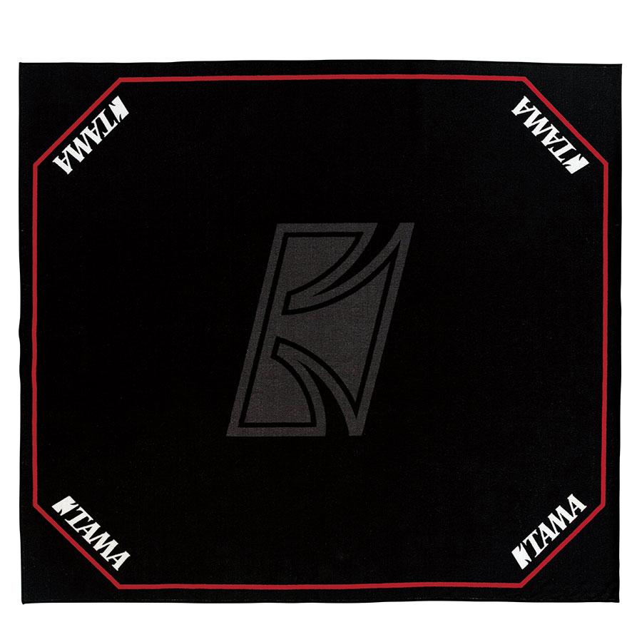 TAMA TDR-TL 【ブラックw/TAMAロゴ】