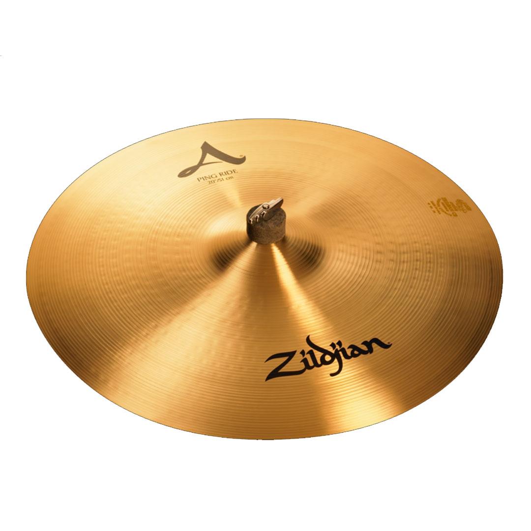 Zildjian【A-Zildjian】【A-Zildjian Zildjian 20