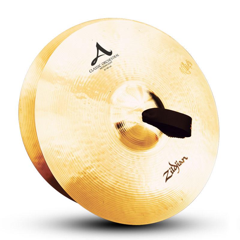 Zildjian 【A Zildjian】 A-16COSMH (ミディアム・ヘヴィー) 1セット