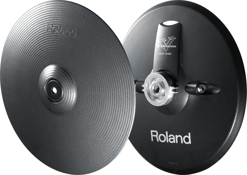 Roland 【V-Hi-Hat】 VH-13-MG