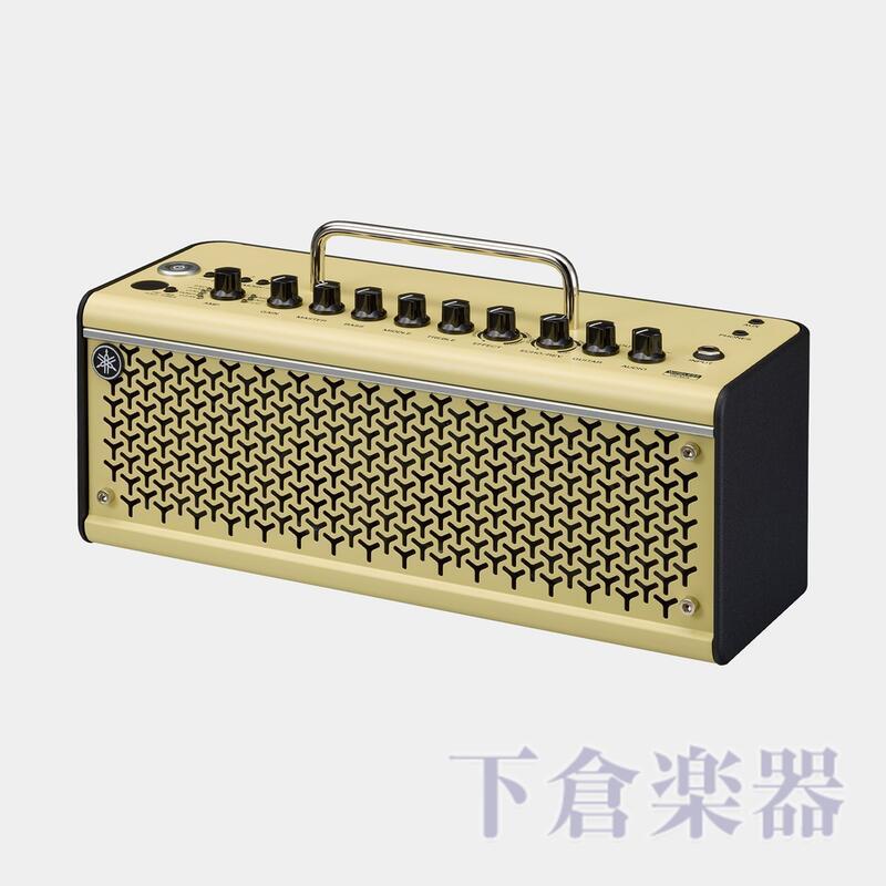 ベース アコギにも対応 フルワイヤレスアンプ ※アウトレット品 YAMAHA THR10II WEB限定 Wireless
