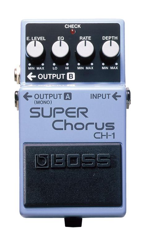 BOSS Super Chorus BOSS CH-1 CH-1, マエツエムラ:94c8190a --- jpscnotes.in