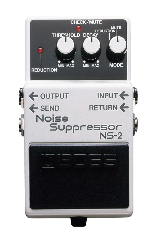 BOSS Noize Suppressor NS-2