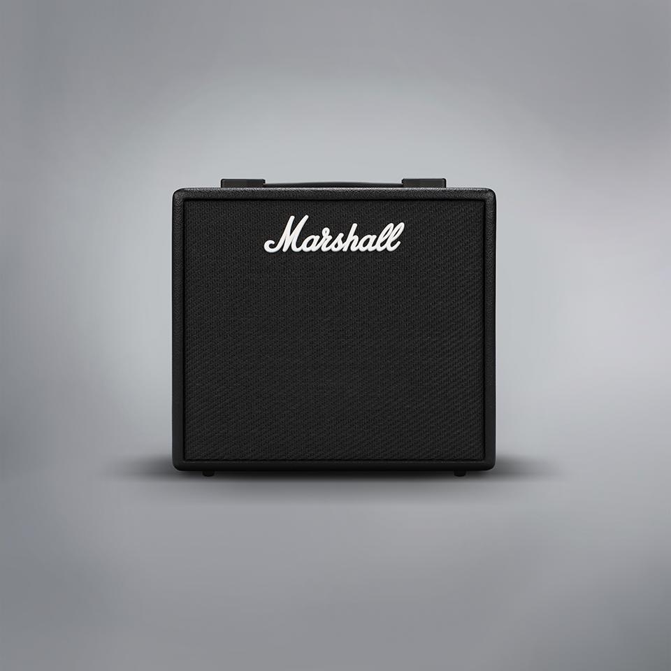 Marshall CODE25