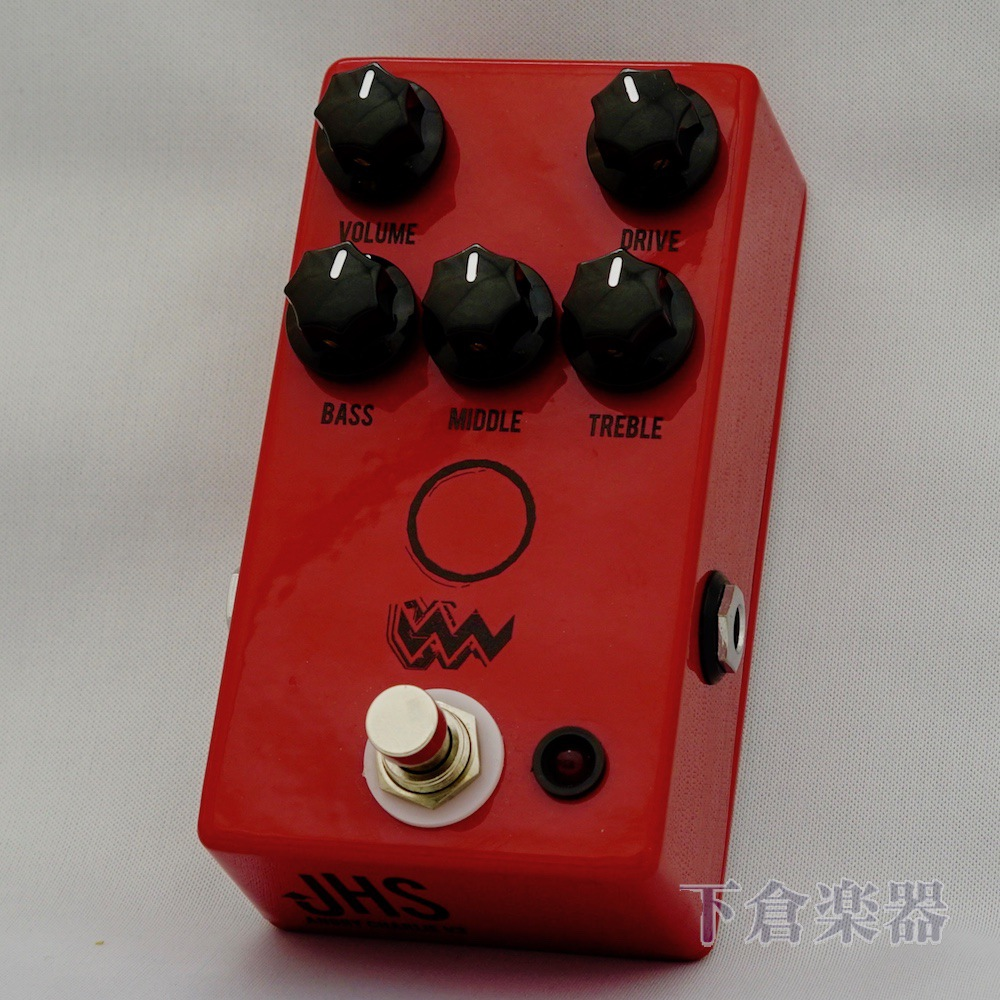 JHS Pedals Charlie JHS Angry Charlie Angry V3(ジェイエイチエス アングリーチャーリー), シンクビー!:4b2b97f7 --- arvoreazul.com.br