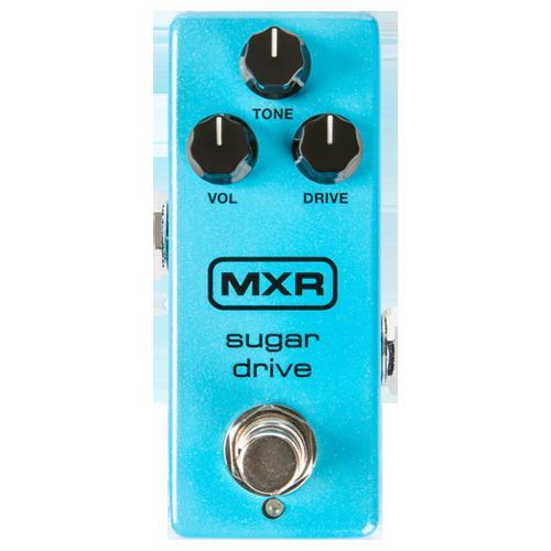 MXR M294 SugarDrive(エムエックスアール シュガードライブ)