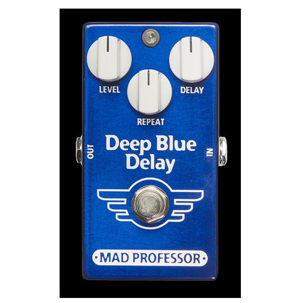 海外並行輸入正規品 MAD PROFESSORDeep PROFESSORDeep Delay Blue MAD Delay FOC(DBD)(マッドプロフェッサー ディープブルーディレイ), ノスコスポーツ:566aef21 --- canoncity.azurewebsites.net