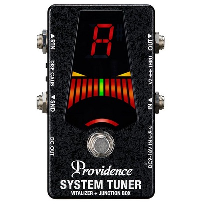 Providence STV-1JB BK(TOTAL ROUTING SYSTEM with TUNER)