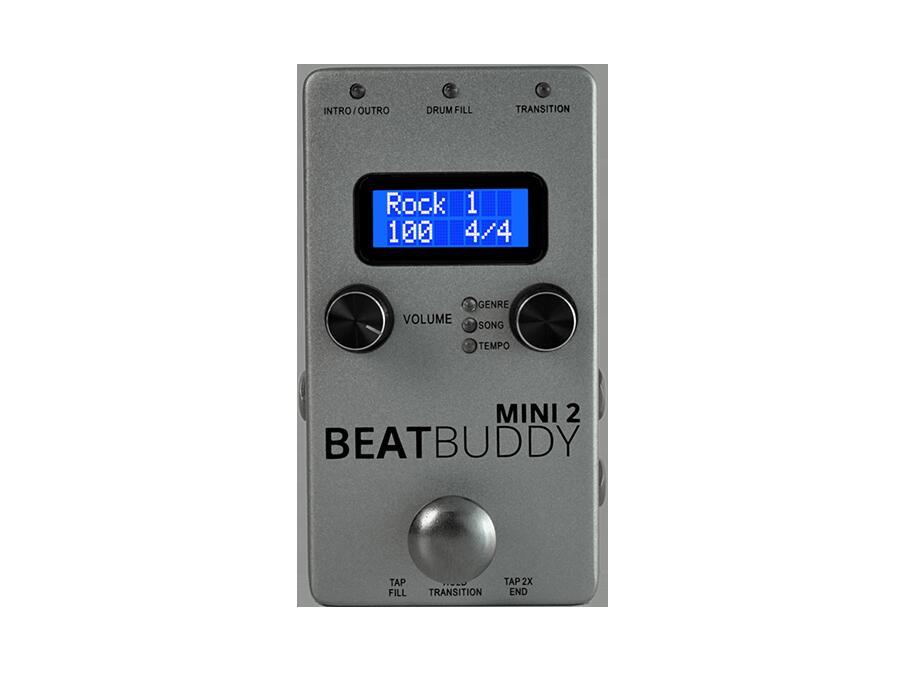 SINGULAR SOUND Beat Buddy MINI 2(シンギュラーサウンド ビートバディミニ2)