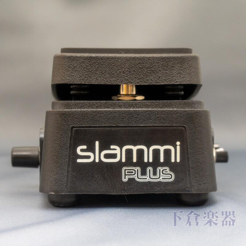【中古】ELECTRO-HARMONIX Slammi Plus (Pitch Shifter / Harmony Pedal)