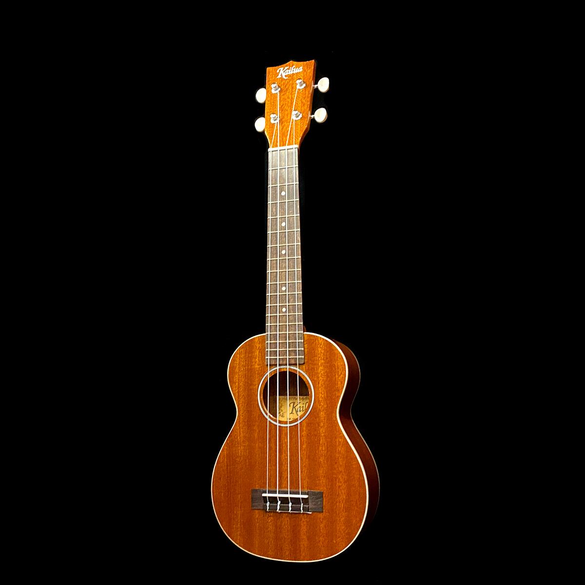 ウクレレ 新品未使用正規品 カイルア 5%OFF Kailua UK-160GL ソプラノでもコンサートサイズのような弾きやすさ ソプラノロングネック