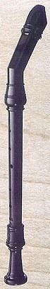 アウラ テナーリコーダーAURA T10GN [CONSERVATORIUM]グラナディラ A=442Hz ニック式