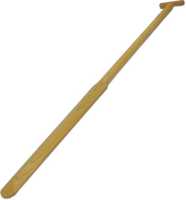 櫂(カイ)4尺 2本継 全長約120cm 本番や余興・宴会・コスプレに!舞台小道具【踊り用小道具】櫓(ろ) 模造刀 白サヤ かい 舞踊刀