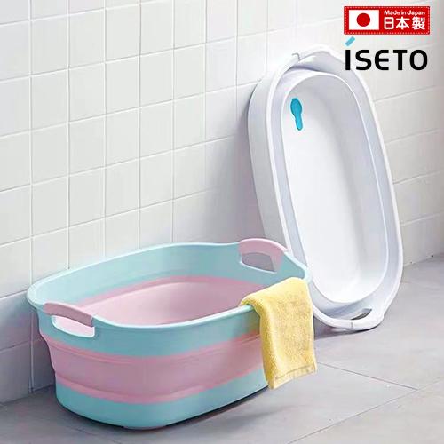 コンパクトで狭い浴室でも使える!収納場所にも困らないベビーバスを教えて