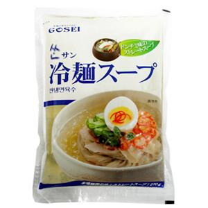*【韓国冷麺】サン冷麺スープ(ドンチミ味)ー270g 【スープのみ】【韓国食品】【水冷麺】