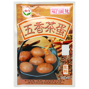 【中華調味料】 茶蛋料 【中華食材】