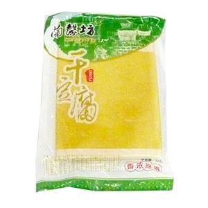 速凍干豆腐 中華食材 干豆腐 メーカー公式 カントウフ お値打ち価格で 百頁
